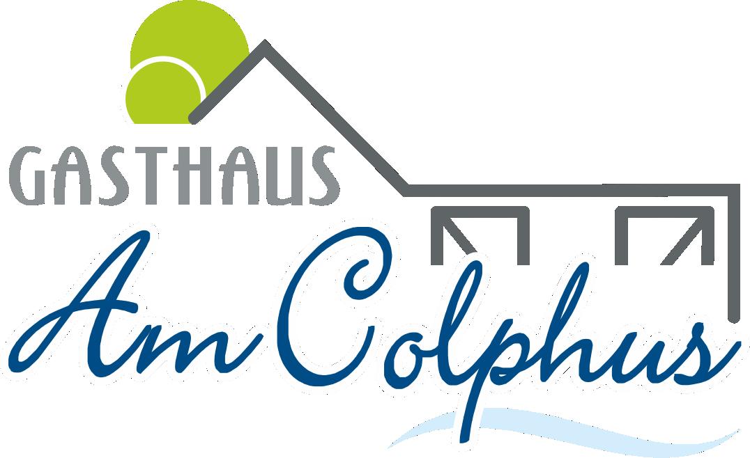 Logo Gasthaus am Colphus